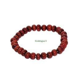 Bracelet Kohkood rouge