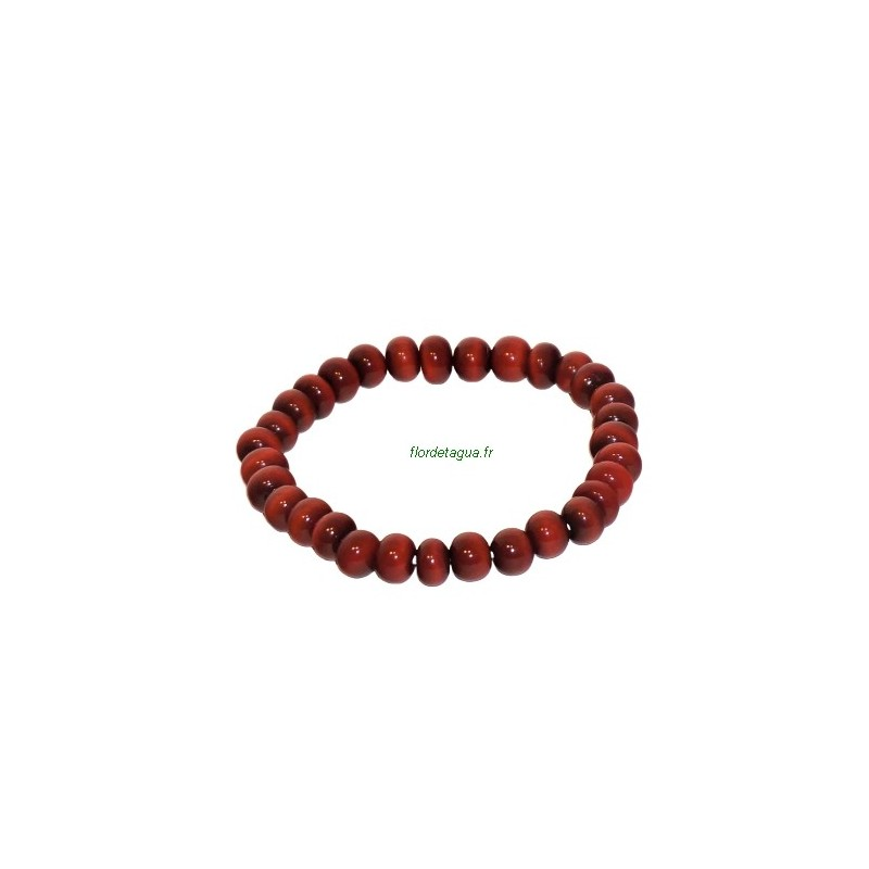 Bracelet Kohkood rouge