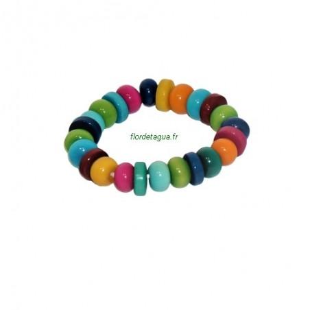 Bracelet Dora Enfant multicolore