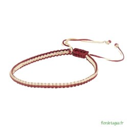 shambhala mai couleur rouge 1